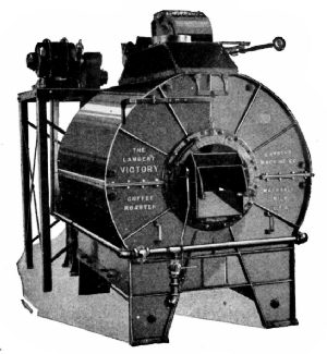 Lambert's Victory Gas Machine